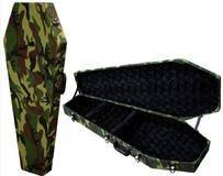 Coffin Case ATC-125CAMO