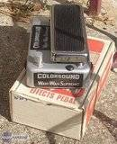 ColorSound Wah Supremo