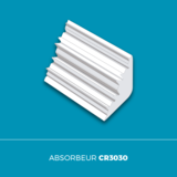 Colsound Absorbeur CR3030