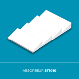Colsound Absorbeur ST1010