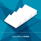 Colsound Absorbeur ST1212