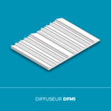 Colsound Diffuseur DF