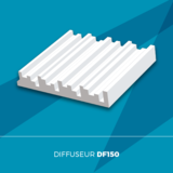 Colsound Diffuseur DF150