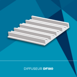 Colsound Diffuseur DF180