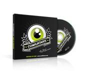 ConfliktArts Pressage CD Digipack