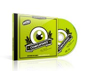 ConfliktArts Pressage CD Jewel-Box