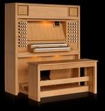 Content Organ Mondri 5600