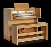 Content Organ Mondri II-31 R