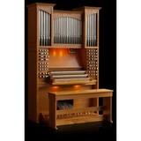 Content Organ Pastorale P5600
