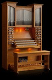 Content Organ Pastorale P5800