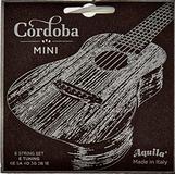 Cordoba Cordoba Mini String Set E Tuning