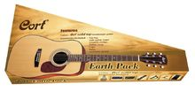 Cort Earth Pack