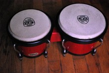 Cosmic Percussion Bongos