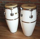 Cosmic Percussion congas (fibre)