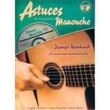Coup de pouce Astuces de la guitare manouche - Volume 2
