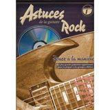 Coup de pouce Astuces de la guitare rock