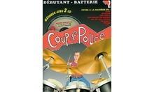 Coup de pouce Débutant Batterie - Volume 2