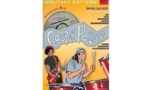 Coup de pouce Débutant Batterie - Volume 3