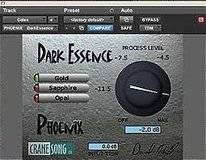Crane Song Phoenix Dark Essence