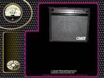 Crate GT50C