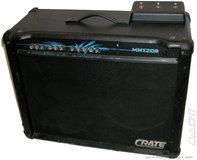 Crate MX120R