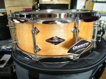 Craviotto Limited Edition Solid Maple Birdseye 14x5,5