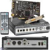 Creative Labs Sound Blaster Audigy 2 ZS Platinum Pro