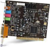 Creative Labs Sound Blaster Audigy LS