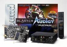 Creative Labs Sound Blaster Audigy Platinum eX