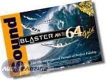 Creative Labs Sound Blaster AWE64 Gold