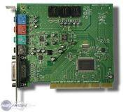Creative Labs Sound Blaster PCI 128