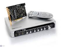 Creative Labs Sound Blaster X-Fi Elite Pro