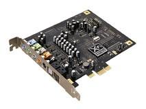 Creative Labs Sound Blaster X-Fi Titanium