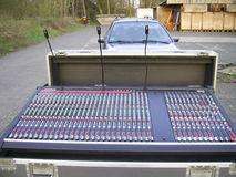 Crest Audio Century GT 32/8/8/3