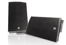 Crest Audio CPS15 Sub