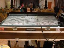 Crest Audio HP-8/32