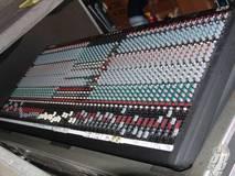Crest Audio LM-20