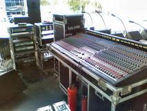 Crest Audio LMX CENTURY 40 22 2