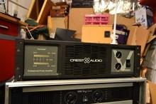 Crest Audio V650