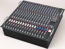 Crest Audio X20R