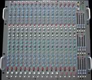 Crest Audio XRM