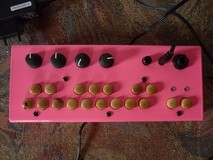 Critter and Guitari Bolsa Bass