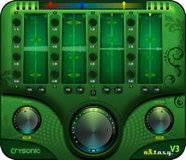Crysonic  nXtasy v3