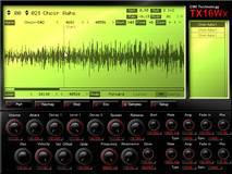 CWI Technology TX16Wx