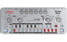 Cyclone Analogic Bass Bot TT-303 V2