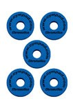 Cympad Chromatics 40/15mm Set Blue