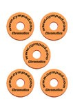 Cympad Chromatics 40/15mm Set Orange