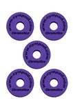 Cympad Chromatics 40/15mm Set Purple