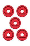 Cympad Chromatics 40/15mm Set Red
