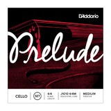 D'Addario Prelude Cello
